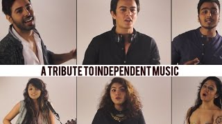 A Tribute to Independent Music - Various Artists | The best of 90s Indipop
