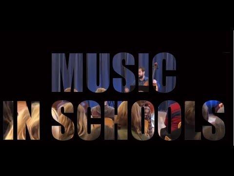 Santa Cruz Symphony puts MUSIC IN SCHOOLS with Link Up