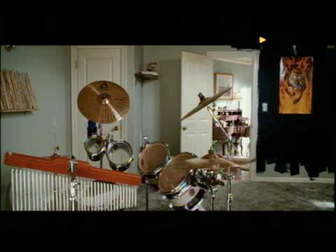 Step Brothers Dont Touch My Drum Set Youtube