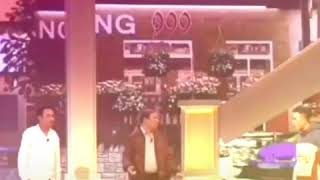 Hài Quang Thắng:Bố đánh đi.Bố đánh con con gọi phô lít