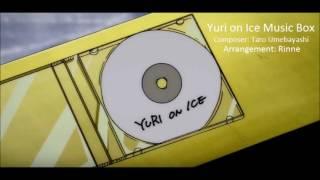 Yuri!!! on Ice - Yuri on ICE 【Music Box】