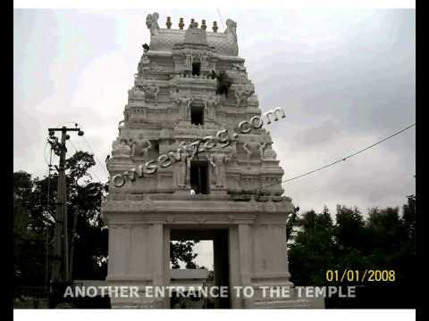 Sri Kurmam Temple,Srikakulam,Andhra Pradesh - Info, Timings