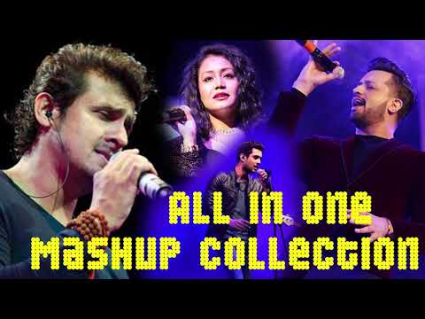 All In One New Mashup Song(31st December 2018)nonstop -road Trip Song