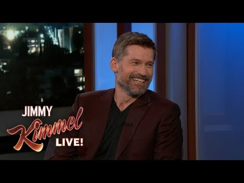 Nikolaj Coster-Waldau on Ending of Game of Thrones
