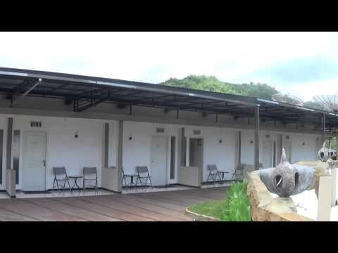 Hotel Murah di Batu Malang Pemandangan Mewah part I.