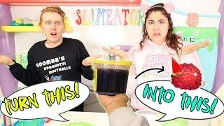 Turn This Bad Slime Into This Slime Challenge! Slimeatory #580