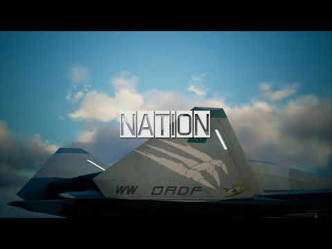 Ace combat 7: Final Mission 20 Ace Difficulty S Rank