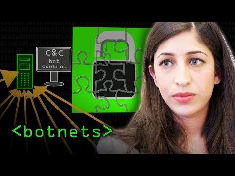 Botnets - Computerphile