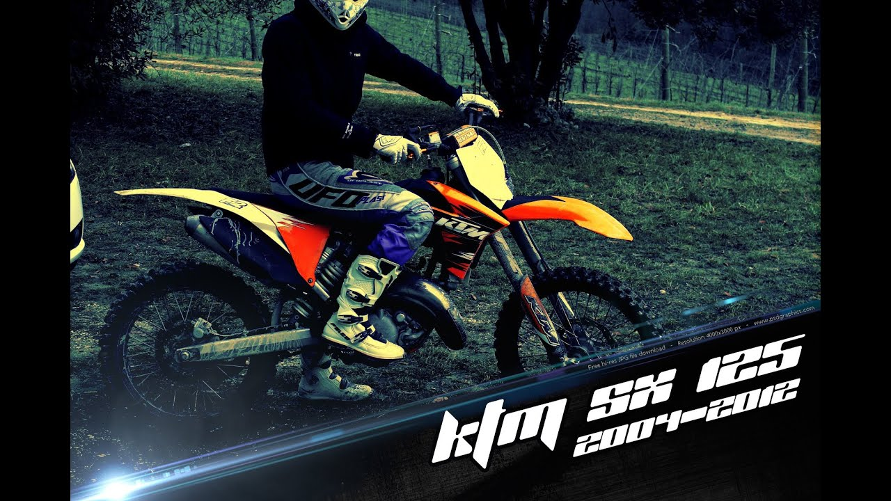 Ktm Plastics Conversion