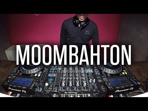 Moombahton Mix 2017 | The Best of Moombahton 2017 | Guest Mix by Don George