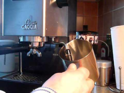 Tools repair espresso machine