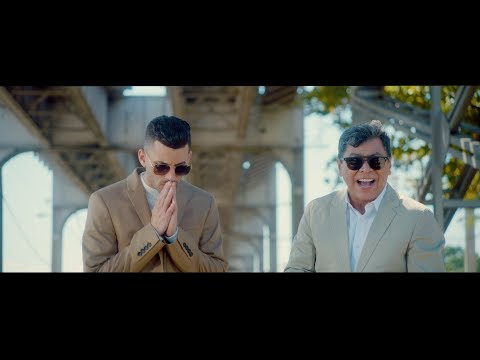 Lenier & Alvaro Torres - Me Extrañaras (Video Oficial)