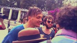 Edward Sharpe & the Magnetic Zeros - Every Part of You