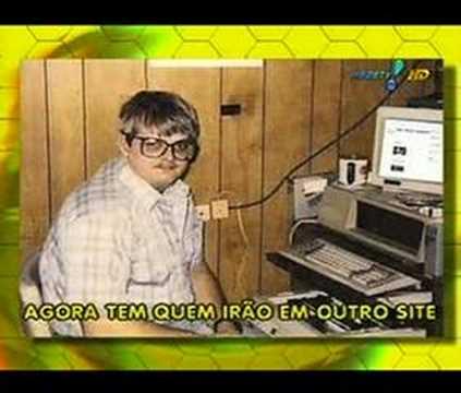Karaokê Do Panico Na TV - Otherside - Red Hot