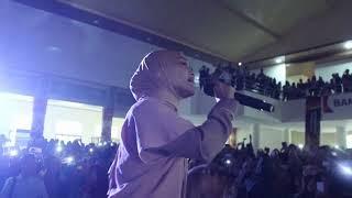 Video fatin -  dia dia dia l UIN Raden Intan Lampung download MP3, 3GP, MP4, WEBM, AVI, FLV Juni 2018