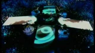 Paul McCartney - Hey Jude - Super Bowl XXXIX (HQ)