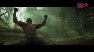 Лучшие фильмы по комиксам Marvel & DC 2017 | Топ фильмов Marvel & DC 2017