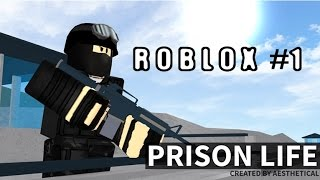 Roblox Prison Life #1: Rabies is HUGE!