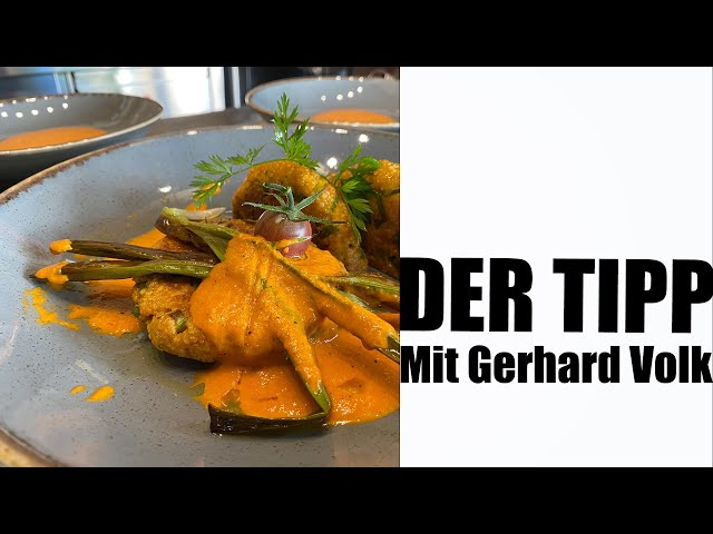 Tipps: Couscous-Pattys auf Röst-Paprikasauce  | #GRILLDOCHEINFACH