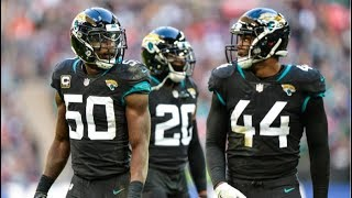 What Happened to the Jacksonville Jaguars?