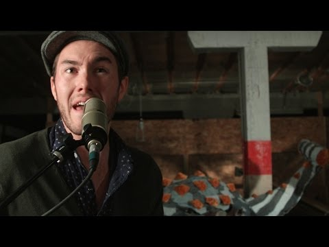 "Mark Sexton Band - ""Drunk Off Your Love"" OFFICIAL VIDEO"
