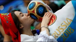 Presztízsberuházás a foci-vb Oroszországnak?