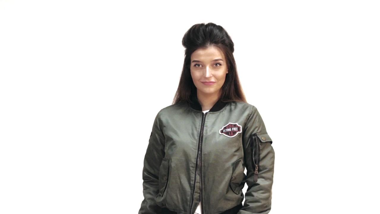 Женская куртка от Philipp Plein: ID 72669 - YouTube