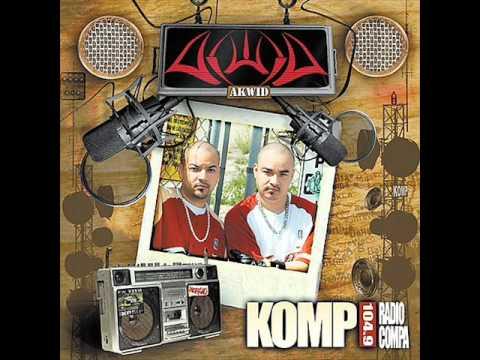 06 - Sifi Ofo Nofo - Akwid - Komp 104.9 Radio Compa (2005)