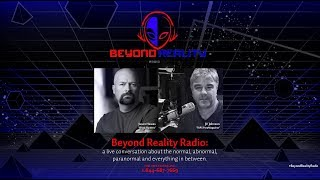Flat Earth Clues Interview 199 Beyond Reality Radio with Patricia Steere & Mark Sargent ✅