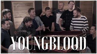 The Ten Tenors - Youngblood (5 Seconds of Summer cover)