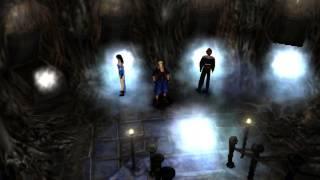 Hướng dẫn Final Fantasy 8 Việt ngữ (Dick 4 phần kết Ma nữ Ultimecia)