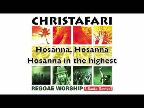cd christafari reggae worship a roots revival 2012