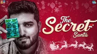 The Secret Santa || Chill Maama