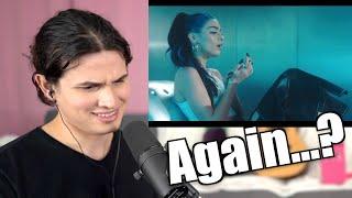 Download Vocal Coach Reacts to Dixie D'amelio - Roommates