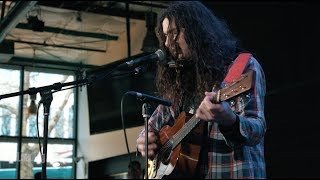 Kurt Vile - Bassackwards (Live on KEXP)