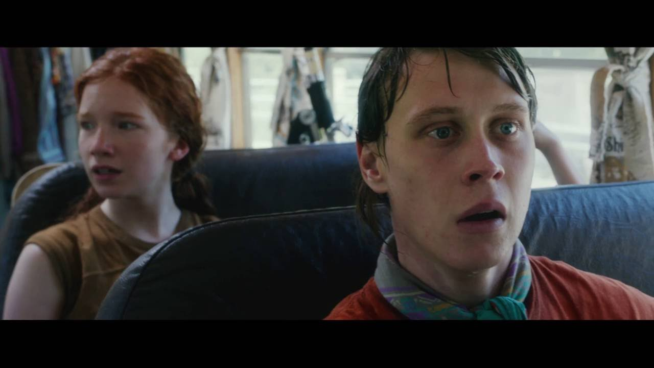 CAPTAIN FANTASTIC - Clip - So They Know We're Coming [OFFICIAL - HD -  UNCENSORED] - YouTube