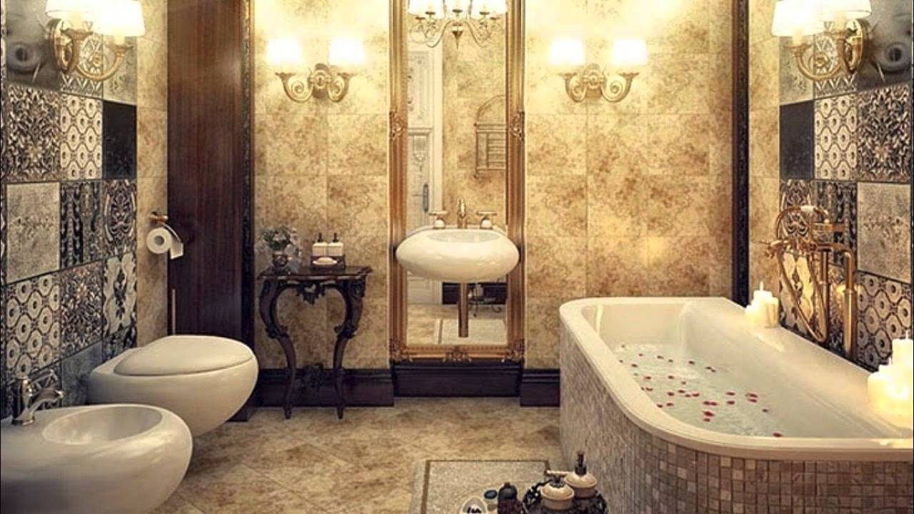 Bathroom tile designs perfect for any remodeling project for Bathroom remodel under 5k