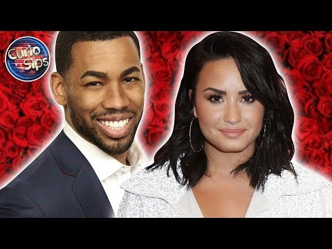 Demi Lovato DATING Mike Johnson?! Here Are ALL The Details!