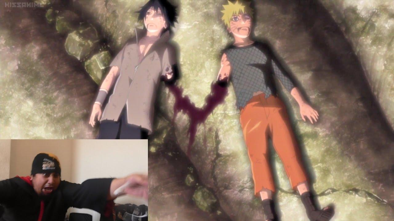 Naruto shippuden ending 6 - 5 5