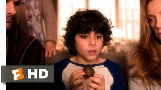 Krampus - The Ending Of A Christmas Wish Scene  10/10  | Movieclips