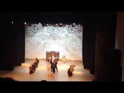 Pop Clip 2016 [Daugavpils] - Страх внутри нас (9.vidusskola) - Клип смотреть онлайн с ютуб youtube, скачать