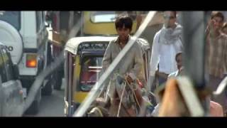 chand taare - I m kalam (Video Song)