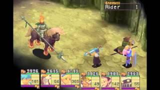 видео Breath of Fire 4 (1 Часть) - Полные прохождения - PSX/Sony PlayStation/PSOne - Статьи про игры - Об игре