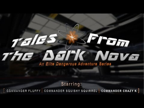 Tales From the Dark Nova s1e5 - (Remastered)