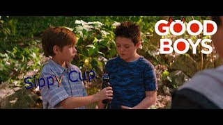 Download *Sippy Cup Scenes* Good Boys (2019) Mp3 and Videos