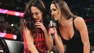10 Inappropriate WWE Moments Caught on Live TV