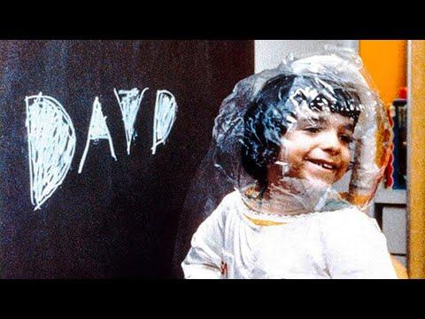 Невероятная история о мальчике, который всю жизнь прожил в пузыре
