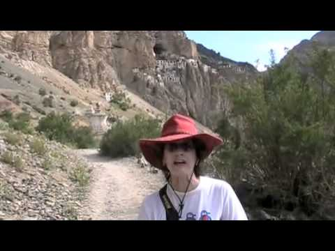 Trek to Unbelievable Phuktal Monastery, Zanskar