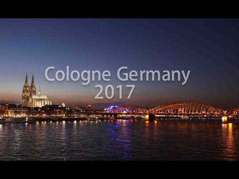 Cologne,Germany 2017