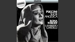Suor Angelica, Opera in 1 Act